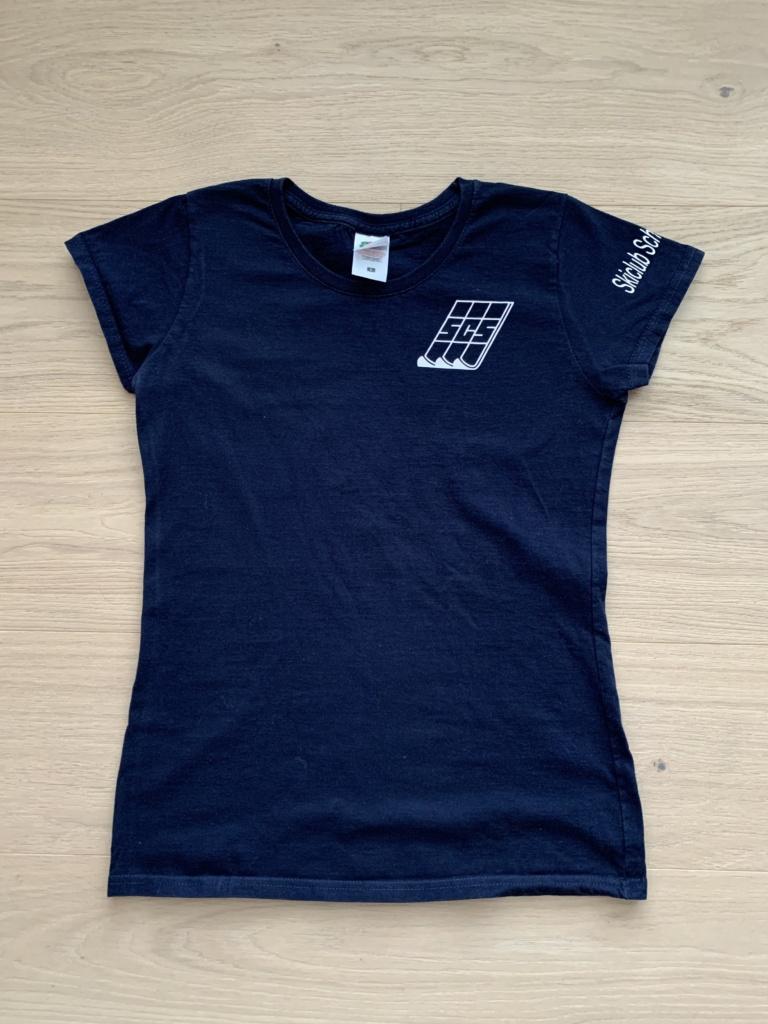 Shirt SCS Vorderseite